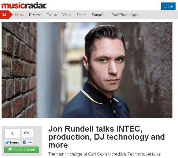jon music radar