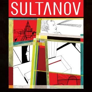 Sultanov album packshot