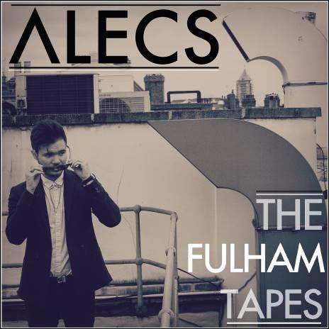 ALECS EP Shot