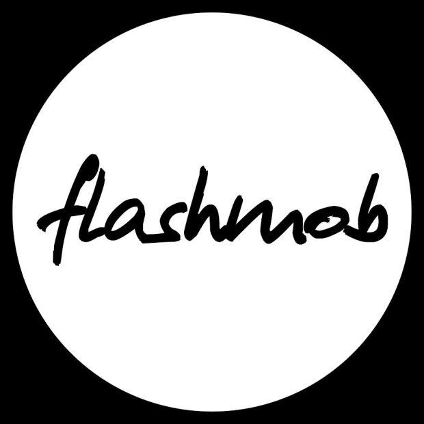 Flashmob Logo