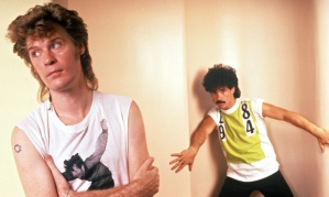 Hall & Oates in 1984