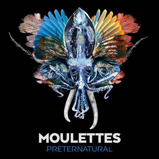 Moulettes - Preternatural TUSK