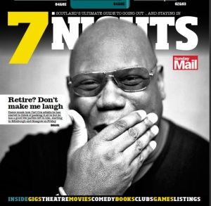7 nights cover