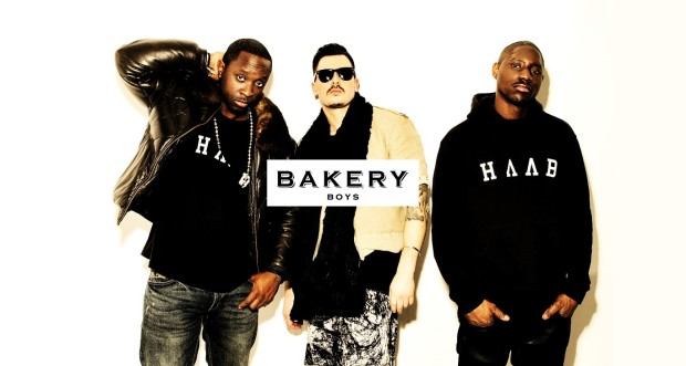 Bakery Boys