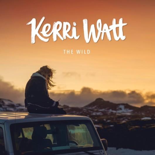 Wild Front Cover (Medium)