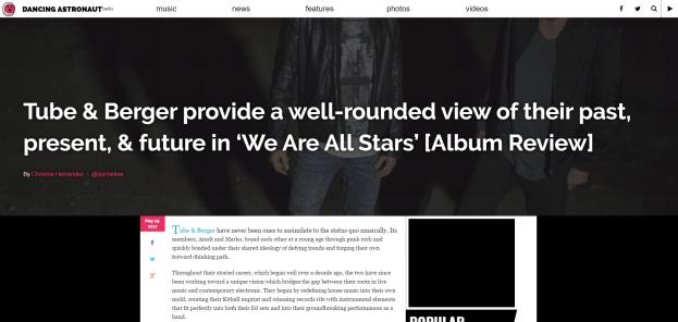 T&B - Dancing Astronaut Review.png