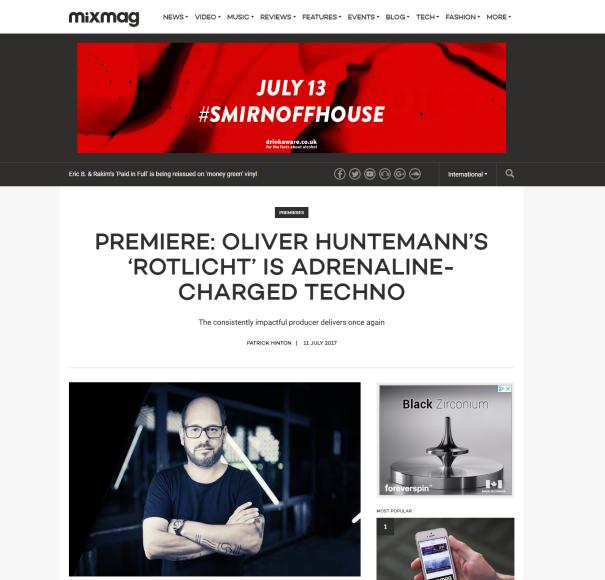 Oliver Huntemann - Mixmag.png